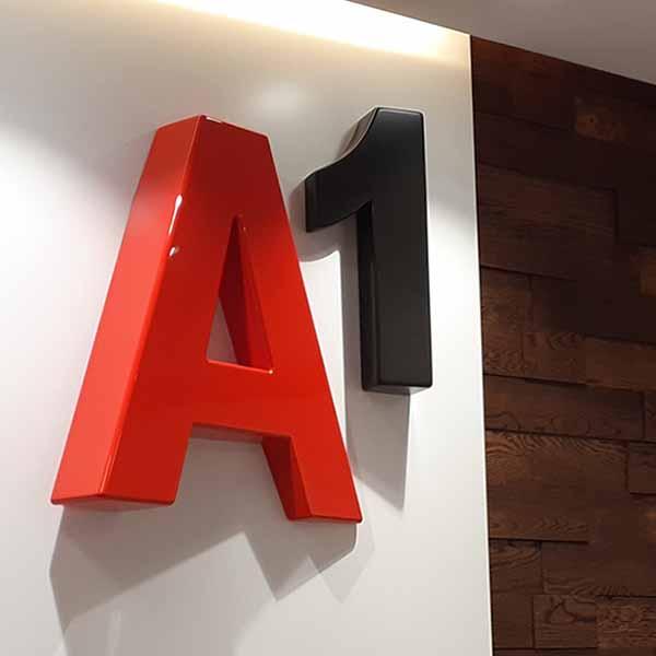 A1 slovo 3